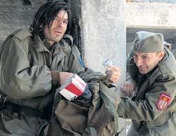 Нафака , 2006, Босния и Герцеговина. О войне и мире - Nafaka.jpg