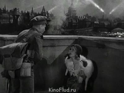 Мост Ватерлоо , 1931. Любовь и смерть на мосту - waterloo_bridge.jpg