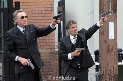 Реальные парни , 2012. Старики-разбойники по-американски - Stand-Up-Guys.jpg