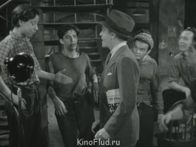 Ангелы с грязными лицами, 1938, США - rokki-boys.jpg