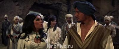 Кандагарский бандит , 1965. Офицер перешёл к моджахедам - Kandahar-Case.png