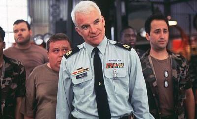 Сержант Билко , 1996. Игроман в погонах - Sergant-Bilko.jpeg