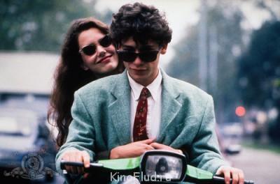 Досье на Рейчел , 1989, Мальчик Бананан и его Джульетта - rachel2.jpg
